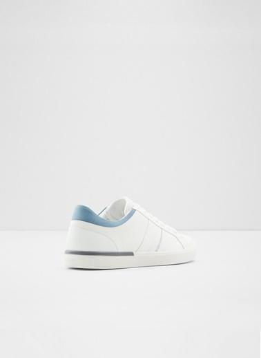 Aldo Tucuman - Beyaz Erkek Sneaker Beyaz
